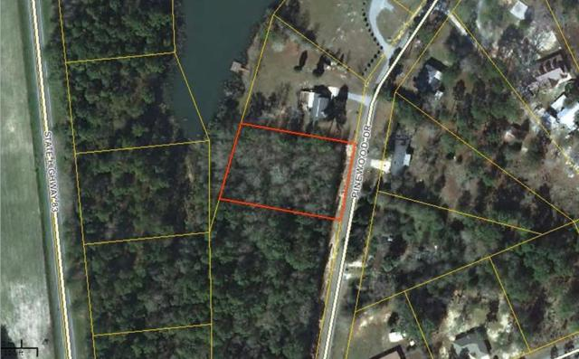 Lot 43 Pinewood Drive, Defuniak Springs, FL 32433 (MLS #787136) :: Scenic Sotheby's International Realty