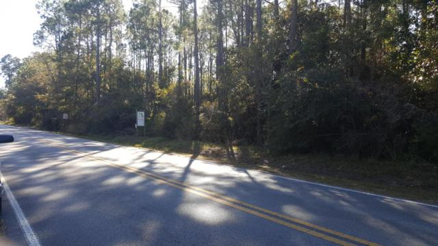 tbd J D Miller Road, Santa Rosa Beach, FL 32459 (MLS #787149) :: Coast Properties