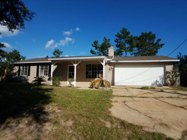 2740 Gable Lake Road, Navarre, FL 32566 (MLS #787167) :: ResortQuest Real Estate
