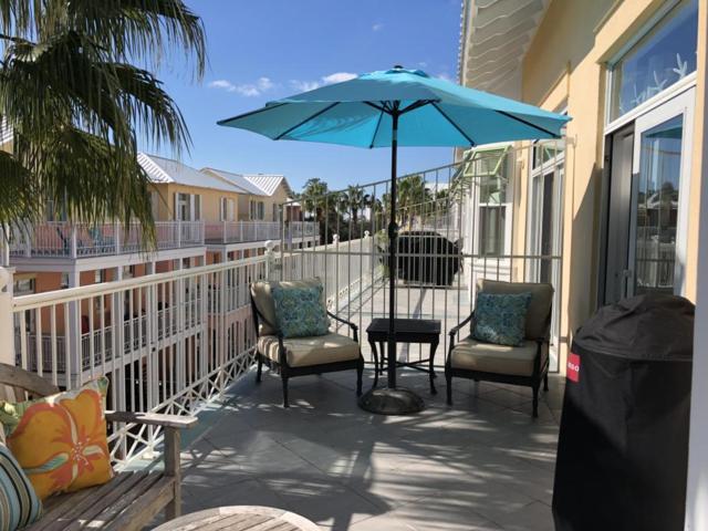 111 Carillon Market Street Ste 303, Panama City Beach, FL 32413 (MLS #787169) :: ResortQuest Real Estate