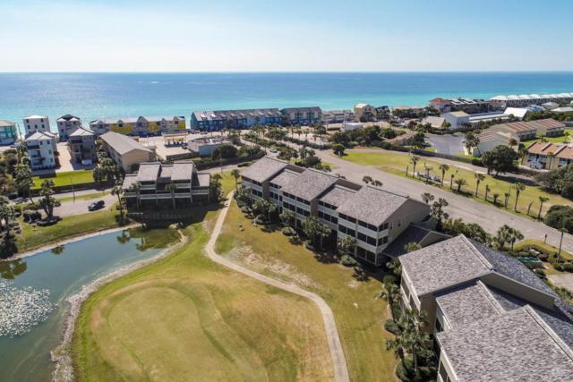 885 Seascape Drive Unit 311, Miramar Beach, FL 32550 (MLS #787173) :: ResortQuest Real Estate