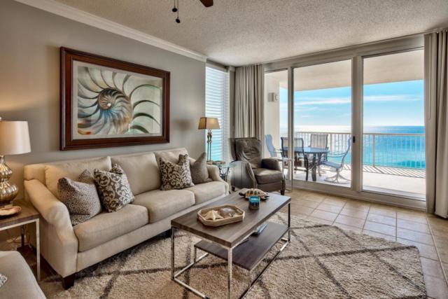 10811 Front Beach Road #1609, Panama City Beach, FL 32407 (MLS #787207) :: Scenic Sotheby's International Realty