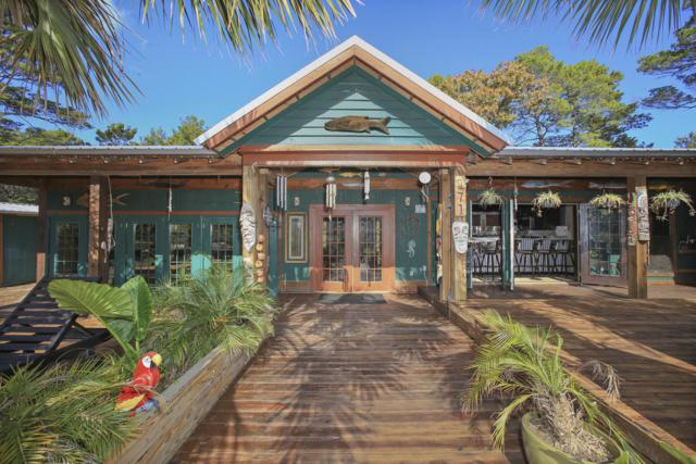 271 Blue Gulf Drive, Santa Rosa Beach, FL 32459 (MLS #787211) :: Coast Properties