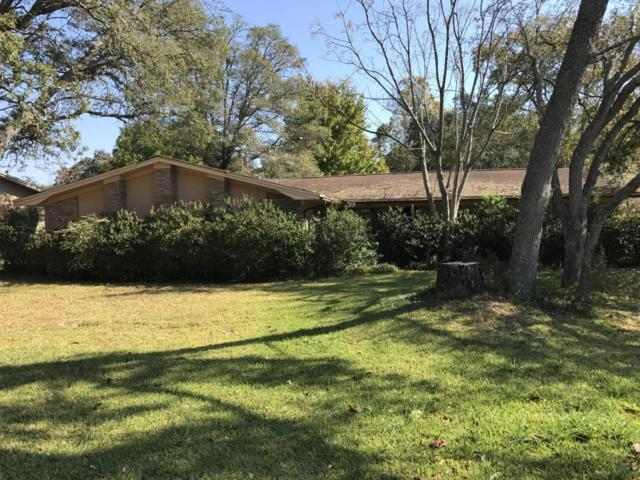 613 Burgundy Lane, Fort Walton Beach, FL 32547 (MLS #787232) :: Luxury Properties Real Estate