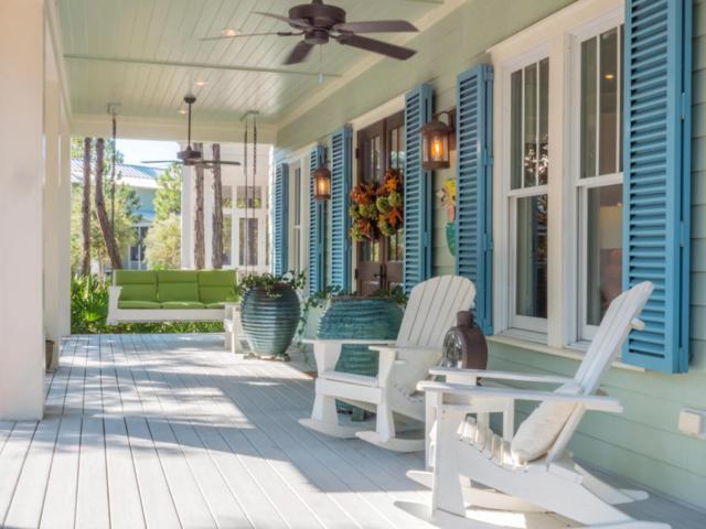 276 Pine Needle Way, Santa Rosa Beach, FL 32459 (MLS #787258) :: Davis Properties