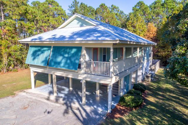 476 San Juan Avenue, Santa Rosa Beach, FL 32459 (MLS #787271) :: Scenic Sotheby's International Realty