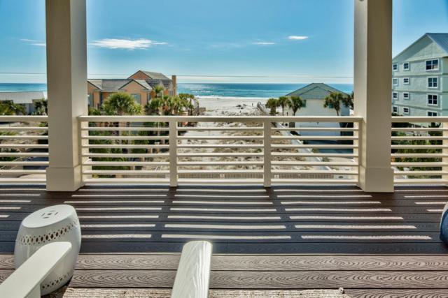 528 Eastern Lake Road, Santa Rosa Beach, FL 32459 (MLS #787292) :: Scenic Sotheby's International Realty