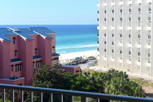 550 Tops'l Beach Boulevard #507, Miramar Beach, FL 32550 (MLS #787301) :: ResortQuest Real Estate