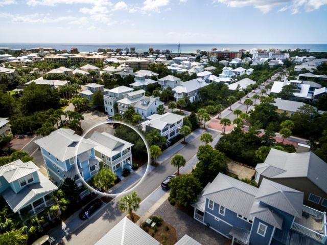 261 Beach Bike Way, Inlet Beach, FL 32461 (MLS #787320) :: 30A Real Estate Sales