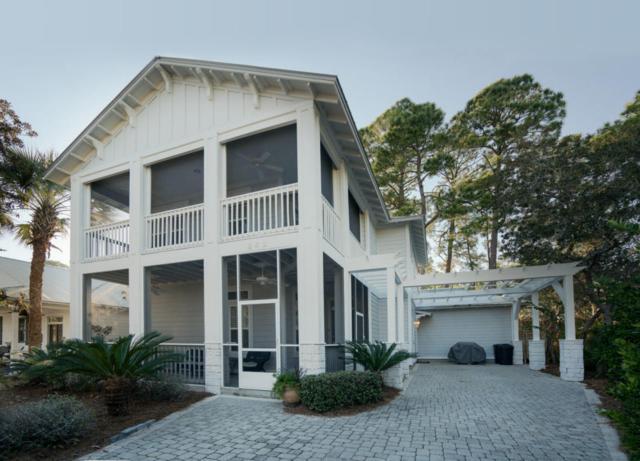 352 Cassine Garden Circle, Santa Rosa Beach, FL 32459 (MLS #787329) :: Luxury Properties on 30A