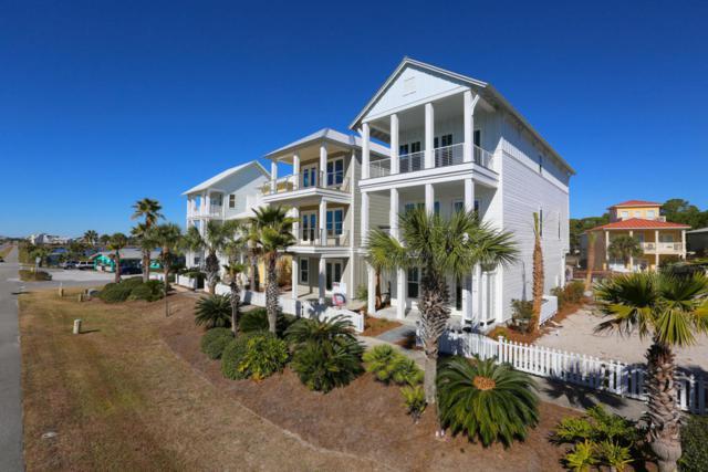 57 Rue De Soleil, Santa Rosa Beach, FL 32459 (MLS #787355) :: Scenic Sotheby's International Realty