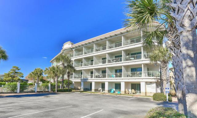 9955 E County Hwy 30A #207, Inlet Beach, FL 32461 (MLS #787363) :: 30a Beach Homes For Sale
