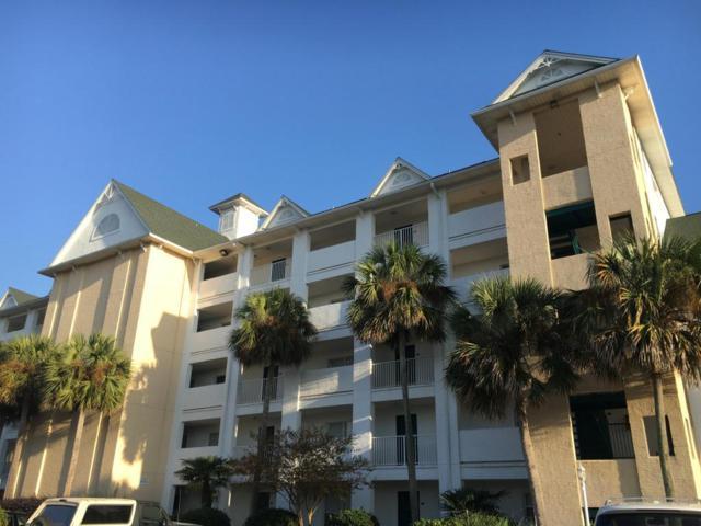 4276 Calinda Lane Unit 128, Niceville, FL 32578 (MLS #787370) :: ResortQuest Real Estate