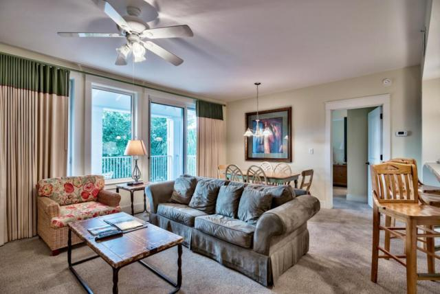 9300 Baytowne Wharf Boulevard 514/516, Miramar Beach, FL 32550 (MLS #787389) :: Classic Luxury Real Estate, LLC