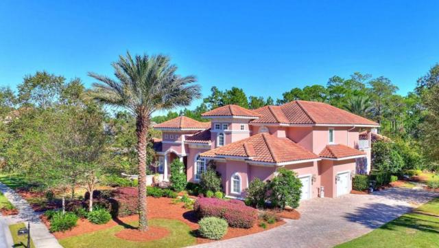 96 Via Flavia Street, Panama City Beach, FL 32407 (MLS #787396) :: ResortQuest Real Estate