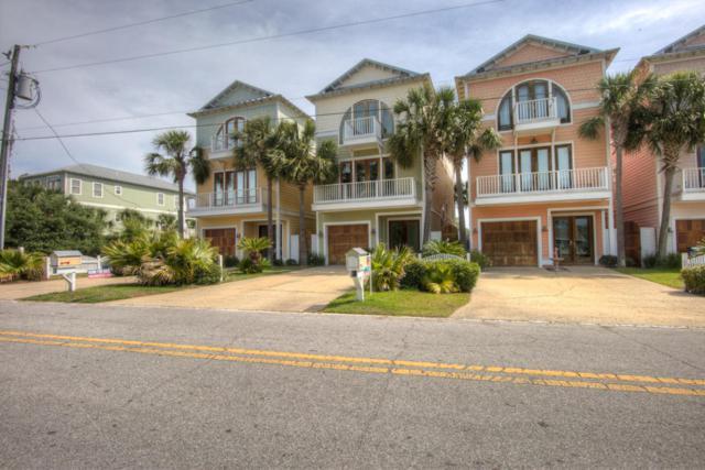 8508 Lydia Lane, Panama City Beach, FL 32408 (MLS #787403) :: RE/MAX By The Sea