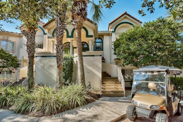 5303 Tivoli Drive #5303, Miramar Beach, FL 32550 (MLS #787447) :: Scenic Sotheby's International Realty