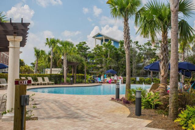 10343 E Co Highway 30-A Unit B376, Inlet Beach, FL 32461 (MLS #787453) :: Scenic Sotheby's International Realty