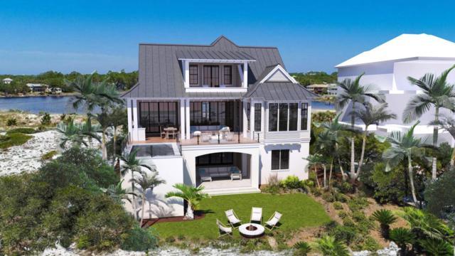 67 San Roy Road, Santa Rosa Beach, FL 32459 (MLS #787498) :: Scenic Sotheby's International Realty