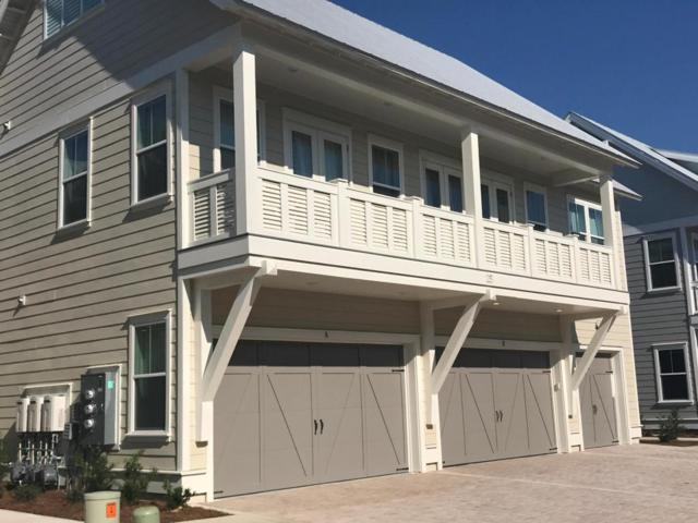 74 Dune Comet Lane A, Inlet Beach, FL 32461 (MLS #787508) :: RE/MAX By The Sea