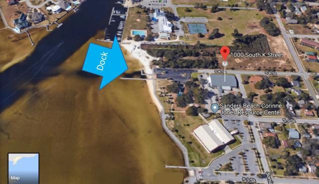 1000 S K Street, Pensacola, FL 32502 (MLS #787524) :: ResortQuest Real Estate