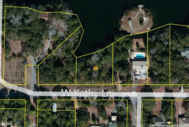 00 W Kathy Lane, Freeport, FL 32439 (MLS #787547) :: Coast Properties