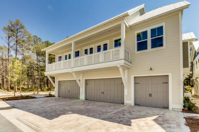 223 Milestone Drive C, Inlet Beach, FL 32461 (MLS #787569) :: RE/MAX By The Sea