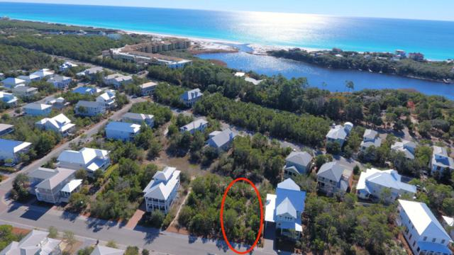 Lot #96 Morgans Trail, Santa Rosa Beach, FL 32459 (MLS #787595) :: Luxury Properties on 30A