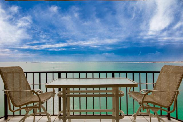 200 Gulf Shore Drive Unit 622, Destin, FL 32541 (MLS #787616) :: 30A Real Estate Sales