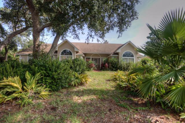 1408 Trout Drive, Panama City Beach, FL 32408 (MLS #787619) :: Luxury Properties Real Estate