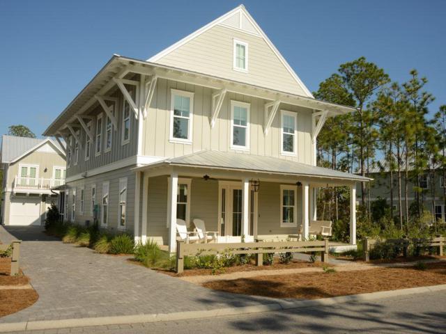 424 E Royal Fern Way, Santa Rosa Beach, FL 32459 (MLS #787623) :: Davis Properties