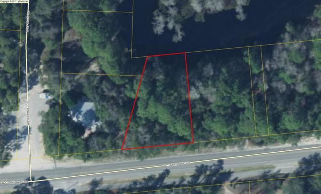 Lot 22 Blk B Gulf Hills Estates, Santa Rosa Beach, FL 32459 (MLS #787644) :: Scenic Sotheby's International Realty