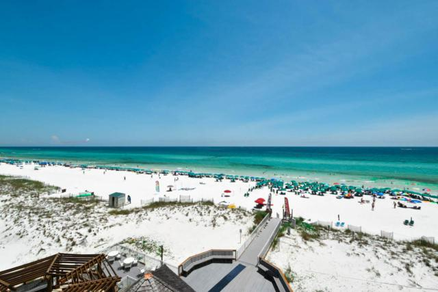 1002 E Highway 98 Unit 501, Destin, FL 32541 (MLS #787656) :: Coastal Luxury