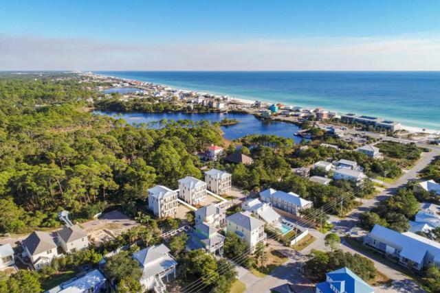 160 Woodward Drive, Santa Rosa Beach, FL 32459 (MLS #787660) :: Scenic Sotheby's International Realty
