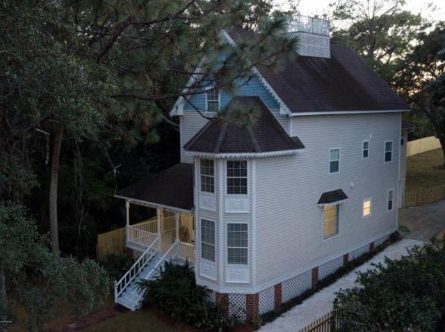 1039 Lapaloma Terrace, Panama City, FL 32401 (MLS #787685) :: ResortQuest Real Estate
