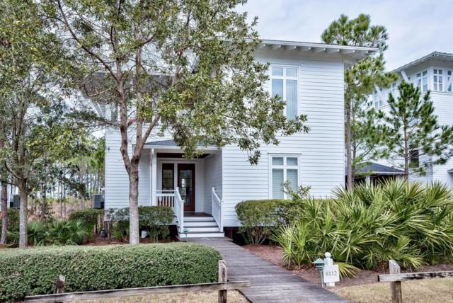 8114 Inspiration Drive B1, Miramar Beach, FL 32550 (MLS #787726) :: RE/MAX By The Sea