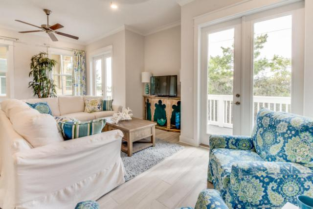 73 Dune Comet Lane A, Inlet Beach, FL 32461 (MLS #787761) :: Homes on 30a, LLC
