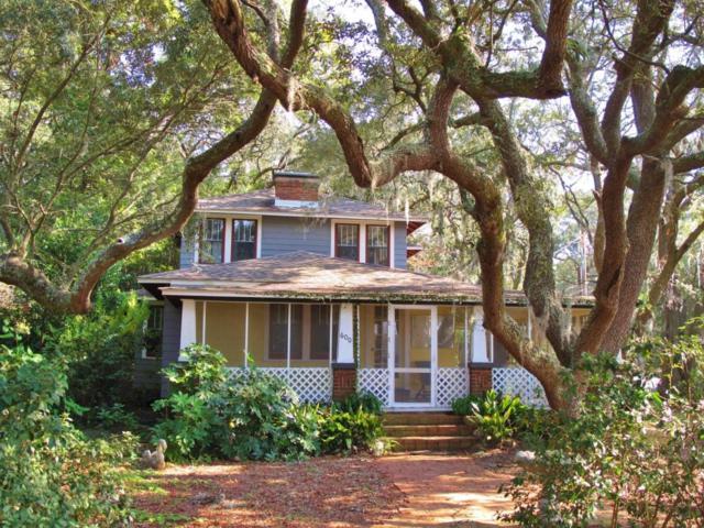 600 Bayou Boulevard, Pensacola, FL 32503 (MLS #787777) :: ResortQuest Real Estate