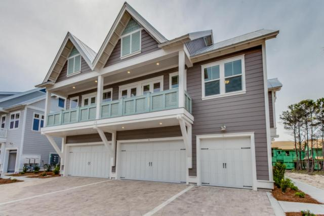 73 Dune Comet Lane #381, Inlet Beach, FL 32461 (MLS #787779) :: Davis Properties
