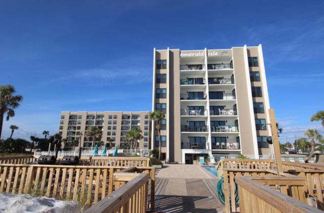 770 Sundial Court Unit 406, Fort Walton Beach, FL 32548 (MLS #787788) :: Luxury Properties on 30A