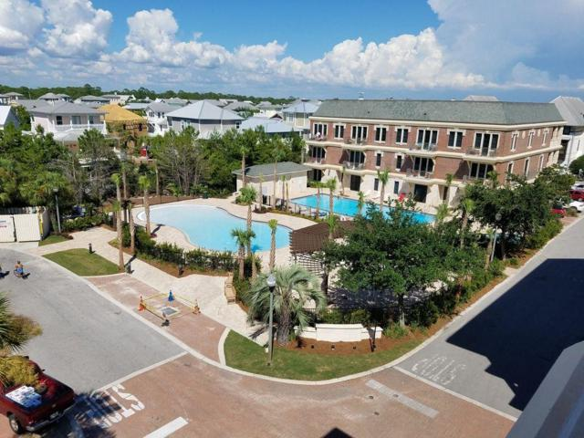 10343 E. Co Highway 30-A Unit B483, Rosemary Beach, FL 32461 (MLS #787794) :: Engel & Volkers 30A Chris Miller
