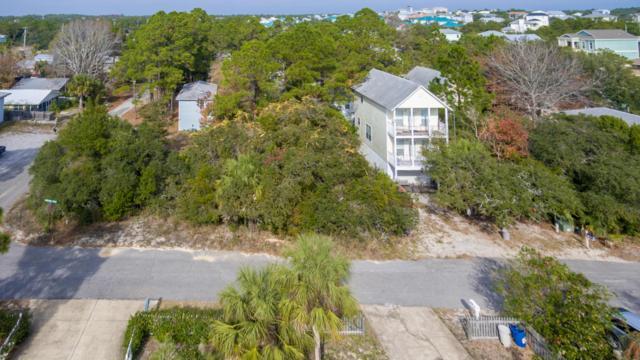 Lot 2 Barracuda St, Santa Rosa Beach, FL 32459 (MLS #787816) :: RE/MAX By The Sea