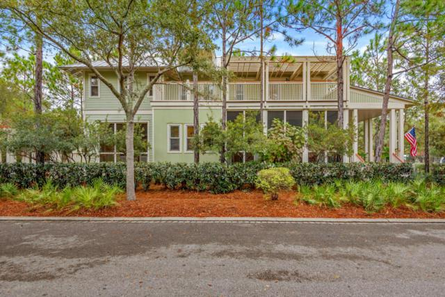 294 Spartina Circle, Santa Rosa Beach, FL 32459 (MLS #787841) :: Luxury Properties on 30A
