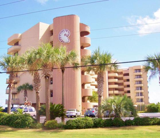 660 Nautilus Court Unit 2310, Fort Walton Beach, FL 32548 (MLS #787846) :: RE/MAX By The Sea