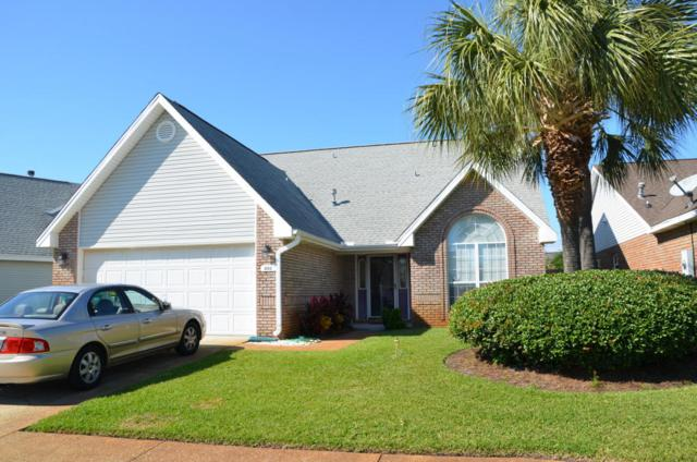 205 Misty Court, Destin, FL 32541 (MLS #787850) :: RE/MAX By The Sea