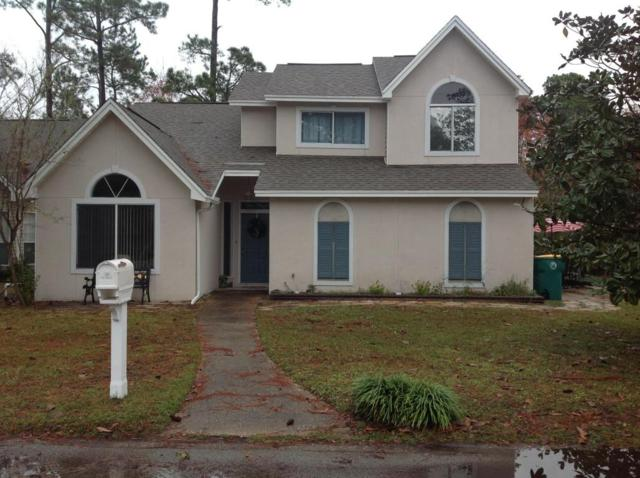 1899 Turnberry Court, Fort Walton Beach, FL 32547 (MLS #787852) :: RE/MAX By The Sea