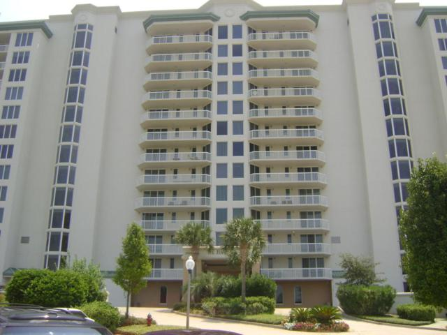 15500 Emerald Coast Parkway Unit 205, Destin, FL 32541 (MLS #787854) :: Coast Properties