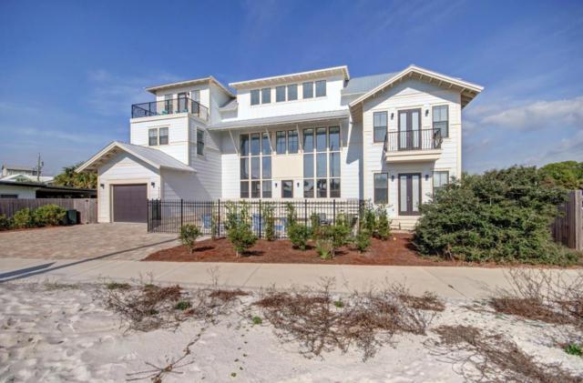 5558 W County Hwy 30A, Santa Rosa Beach, FL 32459 (MLS #787856) :: Davis Properties