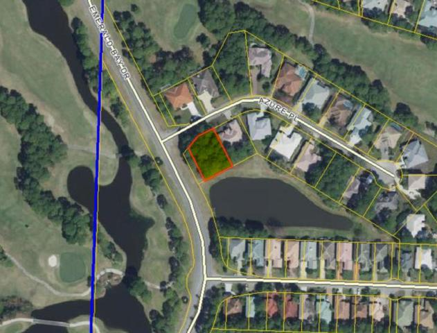 LOT 19 Azure Place, Miramar Beach, FL 32550 (MLS #787859) :: RE/MAX By The Sea