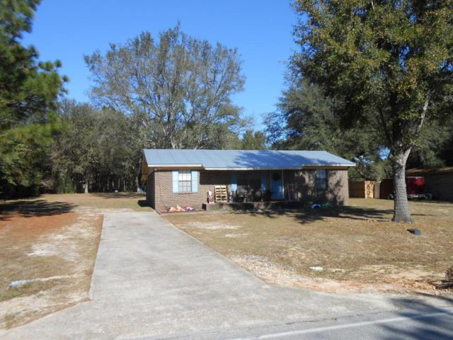 1895 Juniper Lake Road, Defuniak Springs, FL 32433 (MLS #787887) :: Davis Properties